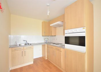 Thumbnail 1 bed flat for sale in Nutfield Place, Portsmouth, Hampshire