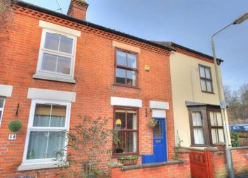 Thumbnail 3 bed terraced house to rent in Anchor Street, Norwich