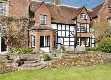 Thumbnail 5 bedroom country house for sale in Edward Gardens, Bedhampton, Havant