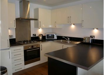 Thumbnail 2 bed flat to rent in Islip Road, Oxford