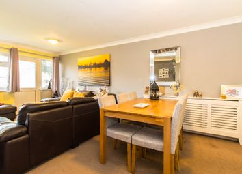 Thumbnail 2 bed flat for sale in Templewood Court, Hadleigh