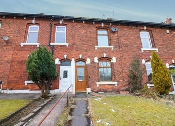 Thumbnail 2 bed terraced house for sale in Preston Old Road, Blackburn, Lancashire, .