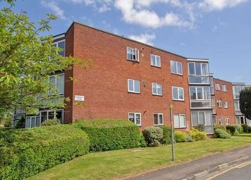 Thumbnail 2 bed flat for sale in Park View, Hoddesdon