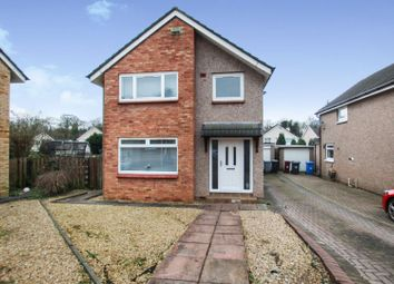 Thumbnail 3 bed detached house for sale in Helmsdale Avenue, Glasgow