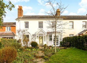 Thumbnail 4 bed terraced house for sale in West End Lane, Frensham, Farnham, Surrey
