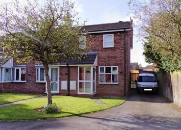 Thumbnail 2 bed end terrace house for sale in Compton Drive, Sutton Coldfield, West Midlands, .