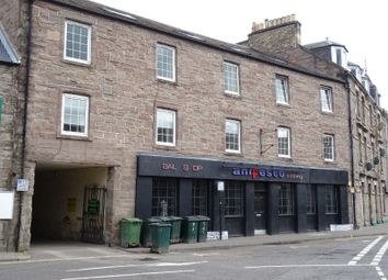 Thumbnail 1 bedroom flat to rent in Canal Street, Perth, Perthshire