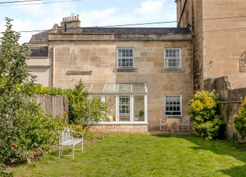 Thumbnail 2 bedroom terraced house for sale in Daniel Street, Bath, Somerset