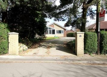 Thumbnail 4 bed bungalow for sale in Moat Lane, Wickersley, Rotherham, South Yorkshire