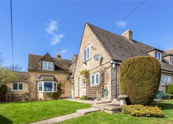 Thumbnail 4 bed semi-detached house for sale in Upper Washwell, Painswick, Stroud, Gloucestershire