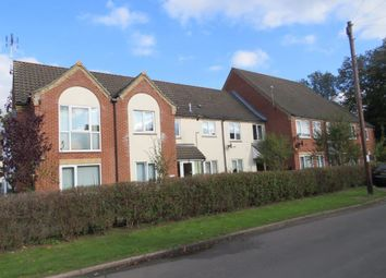 Thumbnail 1 bed flat to rent in Regents Court, Queensway, North Walsham