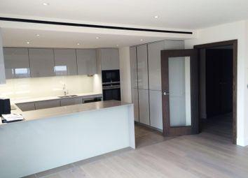 Thumbnail 3 bed flat to rent in Aerodrome Road, Edgware