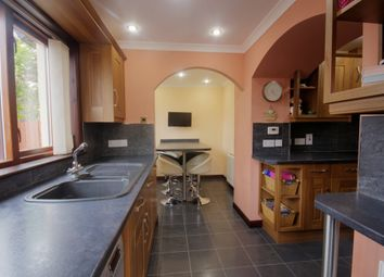 Thumbnail 3 bed semi-detached house for sale in Simpson Crescent, Helmsdale