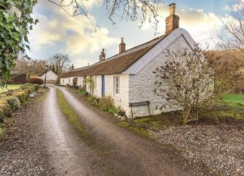 Thumbnail 3 bed detached house for sale in Old Burnside Cottages, Rait, Perth, Perth And Kinross