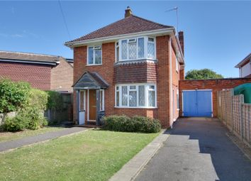 3 bed detached house for sale in Palatine Road, Goring-By-Sea, Worthing, West Sussex BN12