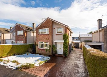 Thumbnail 3 bed detached house for sale in 231 Rullion Road, Penicuik