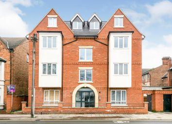 Ashburnham Road, Bedford MK40. 1 bed flat for sale