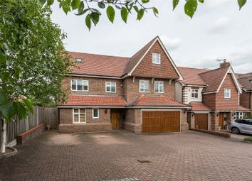 Thumbnail 6 bed detached house for sale in Claudius Close, Stanmore, Middlesex