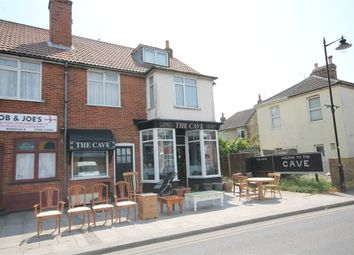 Thumbnail Commercial property for sale in High Street, Walton On The Naze