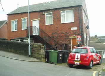 Thumbnail 2 bed flat to rent in Oxford House, Swan Lane, Lockwood Huddersfield