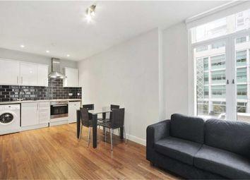 Thumbnail 1 bedroom flat to rent in Warren Court, London, London