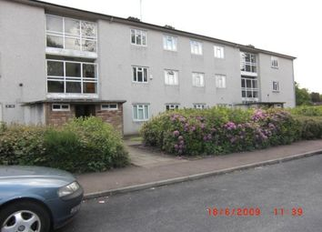 Thumbnail 2 bed flat to rent in Balgonie Avenue, Glenrothes