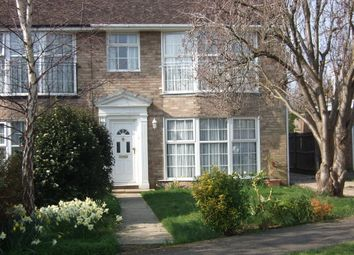Thumbnail 3 bed semi-detached house to rent in Greenacres, Shoreham-By-Sea