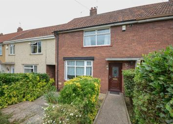 2 bed terraced house for sale in Almond Way, Dowend, Bristol BS16