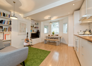Thumbnail 1 bed flat for sale in Newick Road, Lower Clapton