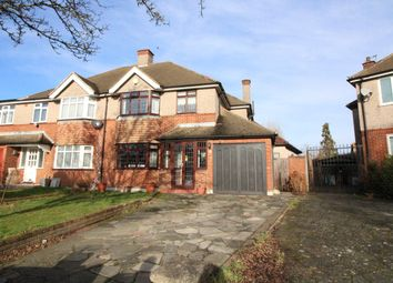 Thumbnail 3 bed semi-detached house for sale in Birdham Close, Bickley, Bickley