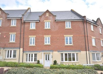 4 bed terraced house for sale in Sparrowhawk Way, Bracknell, Berkshire RG12