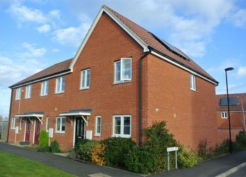 Thumbnail 3 bed semi-detached house for sale in Sandown Drive, Bourne, Lincolnshire