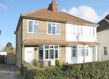 Thumbnail 3 bedroom semi-detached house to rent in Yarnton, Oxfordshire