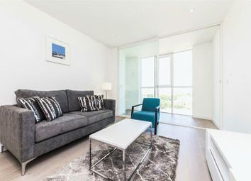 Thumbnail 1 bed flat for sale in Sky Gardens, 155 Wandsworth Road, Nine Elms