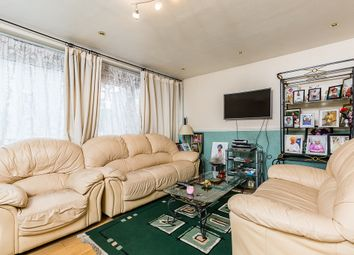 Thumbnail 3 bed flat for sale in Clapham Road, Stockwell