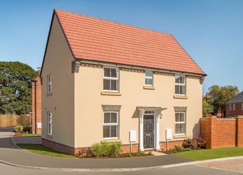 "3 bed detached house for sale in ""Hadley"" at Leigh Road, Wimborne BH21"