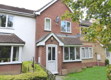 Thumbnail 2 bed terraced house for sale in Kingfisher Drive, Wisbech