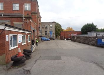 Thumbnail Warehouse for sale in Gaskell Street, Bolton