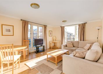 Thumbnail 2 bed flat to rent in Maltings Lodge, Corney Reach Way, London