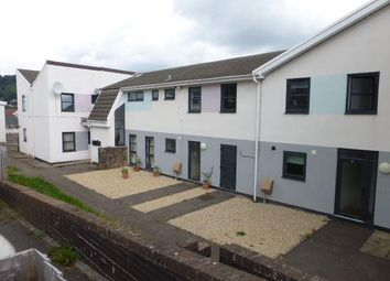 Thumbnail 2 bed flat to rent in Fay Court, Lanelay Terrace, Pontypridd