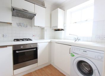 Thumbnail 2 bed flat to rent in Kennet Square, Mitcham