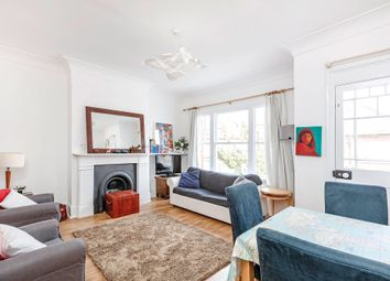 Thumbnail 2 bed maisonette to rent in Coniger Road, London