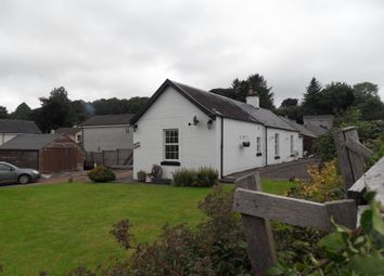 Thumbnail 2 bed detached house for sale in Corsbie Road, Newton Stewart