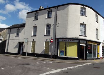 Thumbnail 2 bed flat to rent in George Street, Axminster, Devon