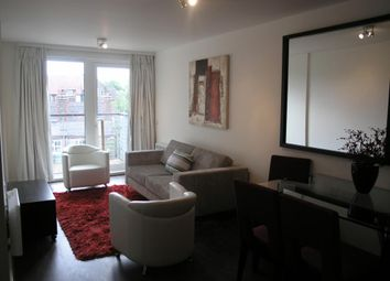 Thumbnail 1 bed flat to rent in Tarves Way, London