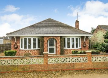 Thumbnail 3 bed detached bungalow for sale in Union Street, Holbeach, Spalding, Lincolnshire