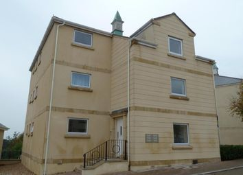Thumbnail 2 bed flat to rent in Aberdeen Avenue, Plymouth, Devon