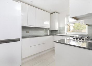 Thumbnail 4 bed property to rent in Brough Close, London