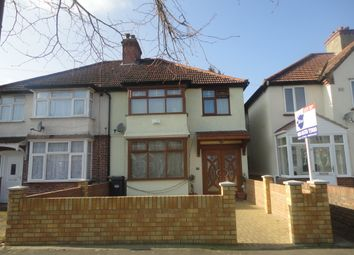 Thumbnail 3 bed shared accommodation to rent in Vicarage Farm Road, Hounslow