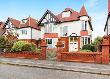 Thumbnail 6 bed detached house for sale in Balmoral Road, Lytham St. Annes, Lancashire, England